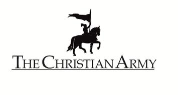 THE CHRISTIAN ARMY