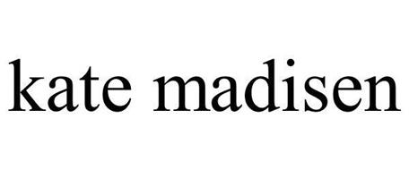 KATE MADISEN