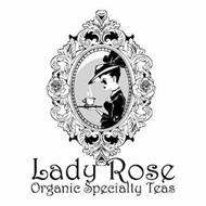 LADY ROSE SPECIALTY TEAS