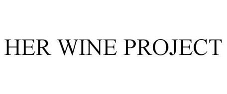HER WINE PROJECT