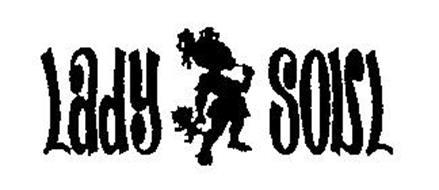Lady Soul - Lady Soul
