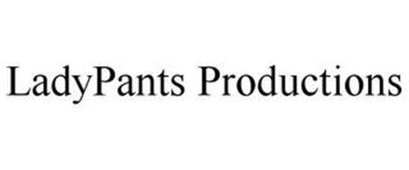 LADYPANTS PRODUCTIONS