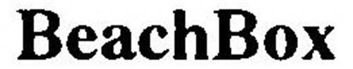 BEACHBOX