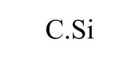 C.SI