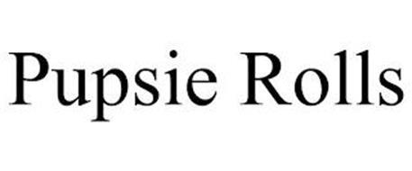 PUPSIE ROLLS