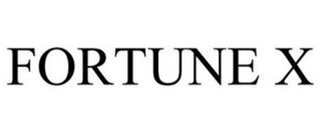 FORTUNE X