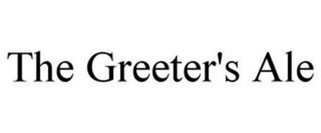 THE GREETER'S ALE