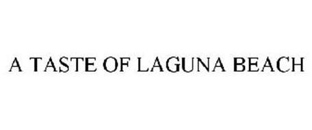 A TASTE OF LAGUNA BEACH