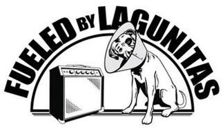 FUELED BY LAGUNITAS