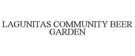 LAGUNITAS COMMUNITY BEER GARDEN