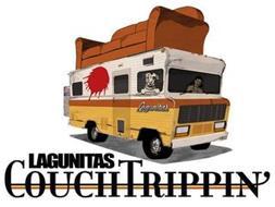 LAGUNITAS COUCHTRIPIN'