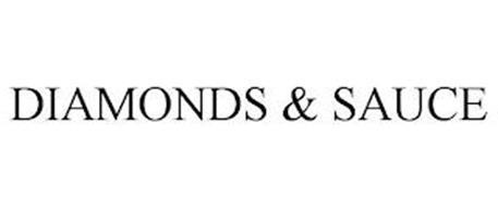 DIAMONDS & SAUCE