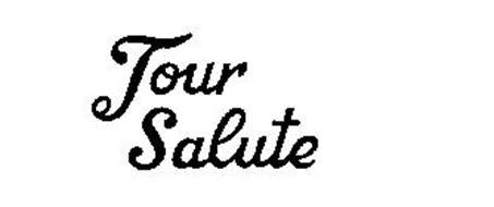 TOUR SALUTE