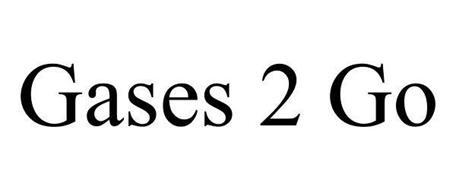 GASES 2 GO