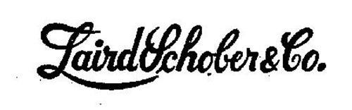 LAIRD SCHOBER & CO
