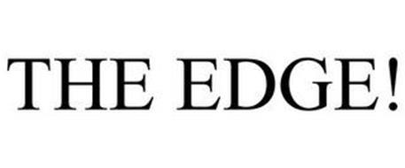 THE EDGE!
