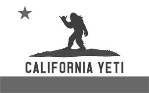 CALIFORNIA YETI