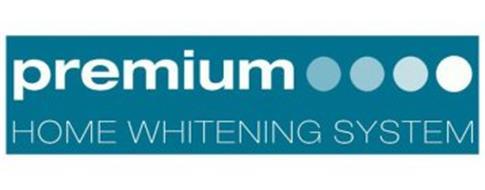 PREMIUM HOME WHITENING SYSTEM