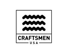 CRAFTSMEN USA
