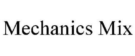 MECHANICS MIX
