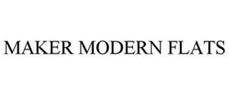 MAKER MODERN FLATS
