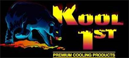 KOOL 1ST PREMIUM COOLING PRODUCTS