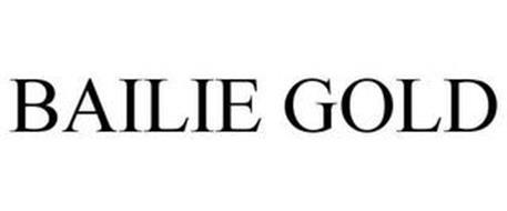 BAILIE GOLD