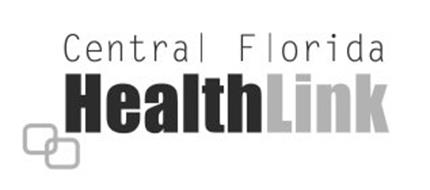 CENTRAL FLORIDA HEALTHLINK Trademark of Lakeland Regional ...