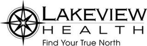 LAKEVIEW HEALTH FIND YOUR TRUE NORTH