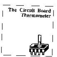 the circuit board thermometer trademark of lakeview