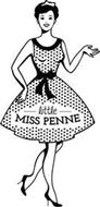 LITTLE MISS PENNE