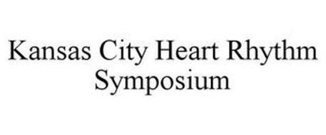 KANSAS CITY HEART RHYTHM SYMPOSIUM