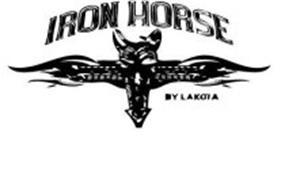 IRON HORSE BY LAKOTA