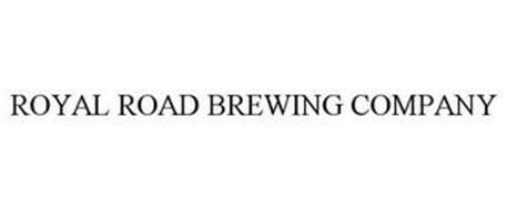 ROYAL ROAD BREWING COMPANY
