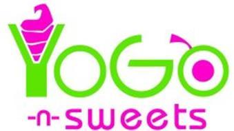 YOGO -N- SWEETS