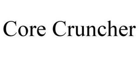CORE CRUNCHER