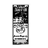 BANJEMIN JAMINTON HEALING OIL SPHINX JAMINTON BANFEMIN LION MEDICATED OIL CO.