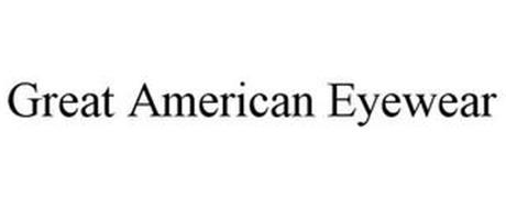 GREAT AMERICAN EYEWEAR