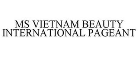 MS VIETNAM BEAUTY INTERNATIONAL PAGEANT
