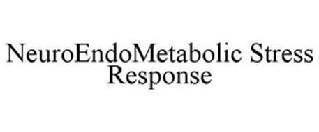 NEUROENDOMETABOLIC STRESS RESPONSE