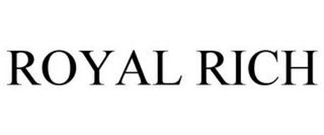 ROYAL RICH