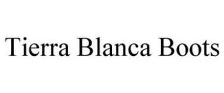 TIERRA BLANCA BOOTS