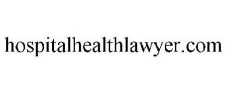 HOSPITALHEALTHLAWYER.COM