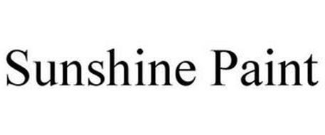 SUNSHINE PAINT