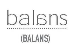 BALANS (BALANS)