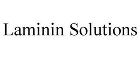 LAMININ SOLUTIONS