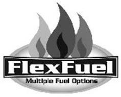 FLEXFUEL MULTIPLE FUEL OPTIONS
