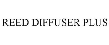REED DIFFUSER PLUS