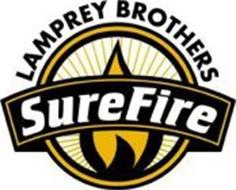 LAMPREY BROTHERS SUREFIRE