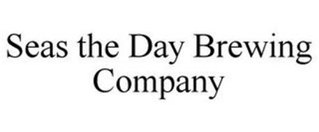 SEAS THE DAY BREWING COMPANY